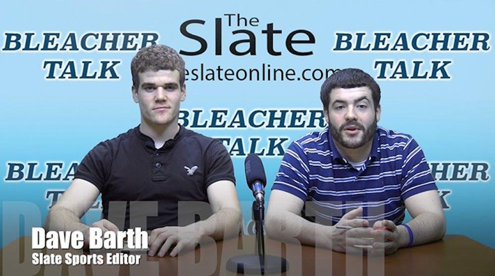Slate sports editors recap Super Bowl XLIX