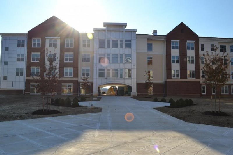 SU Police are taking steps toward making new residence halls even safer.