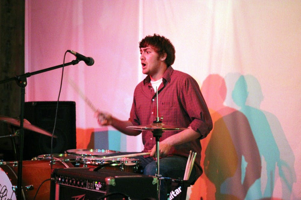 Local band spotlight: The Shin High Foxes