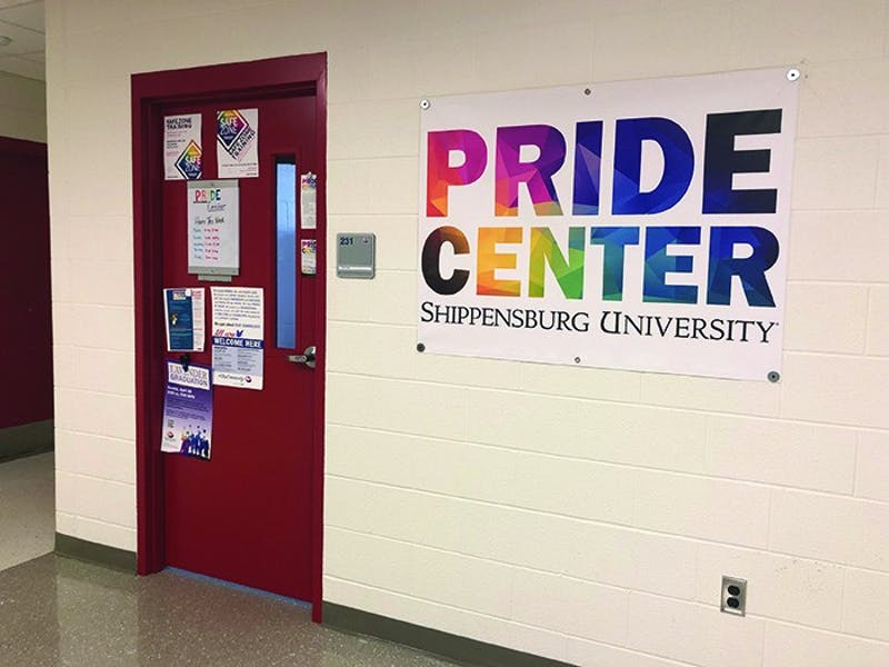 Multiple campus community members are concerned with the availability of resources for students at the Pride Center that opened last fall. The center is located on the second floor of the CUB in Room 231.