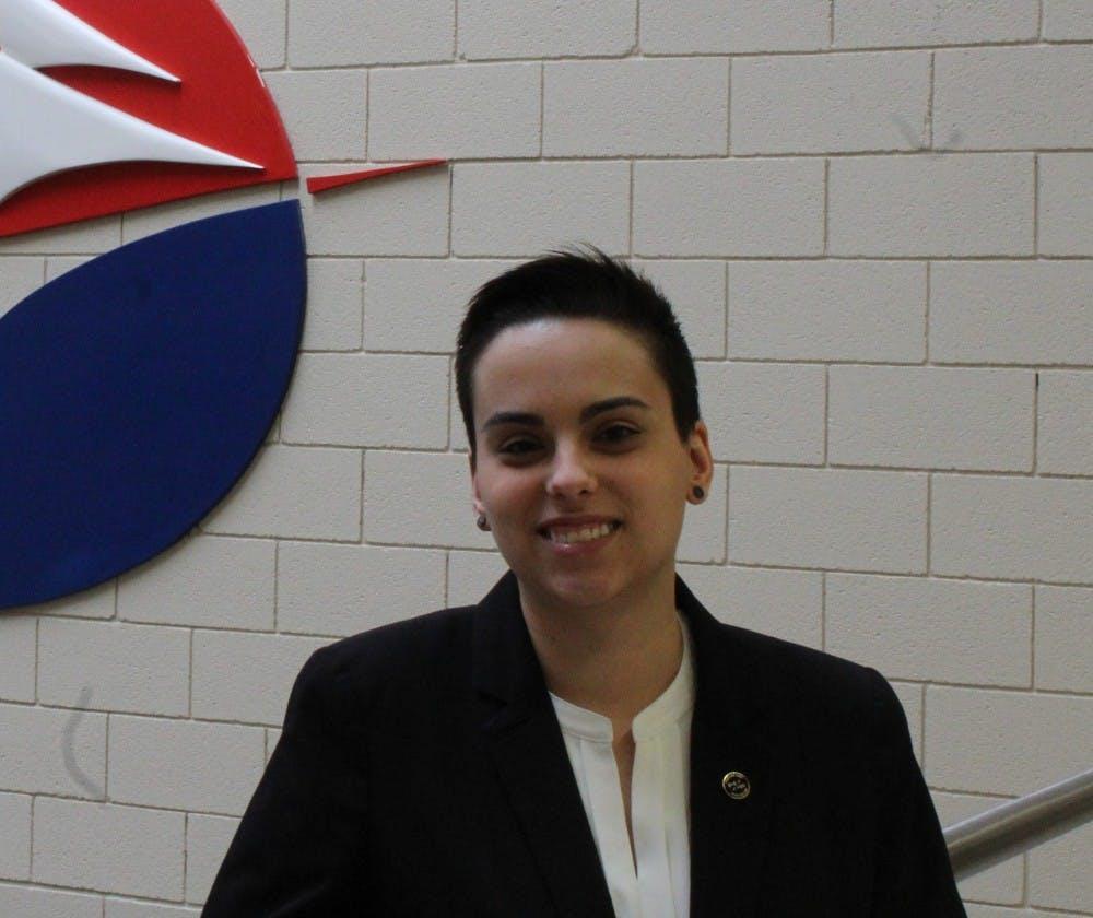 Pride Center Director seeks acceptance