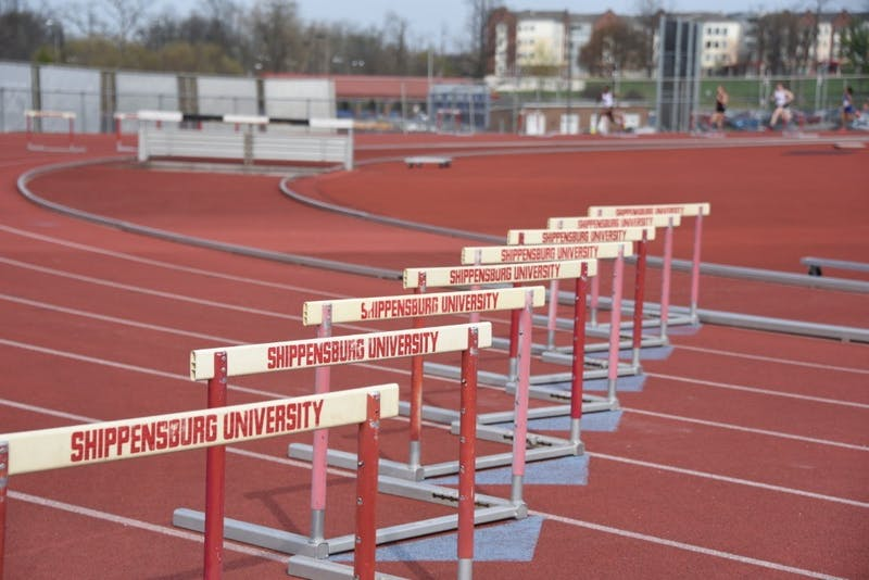 The SU track and field teams will see the Seth Grove Stadium track for the first time in two years after having their 2020 outdoor season cancelled due to the ongoing coronavirus pandemic. Both teams also lost their 2020-21 indoor season this past winter.