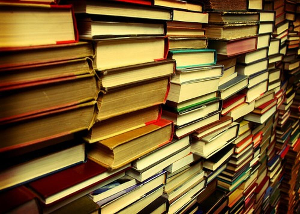 Book drive to be held for the 29th Annual Friends of Legal Services