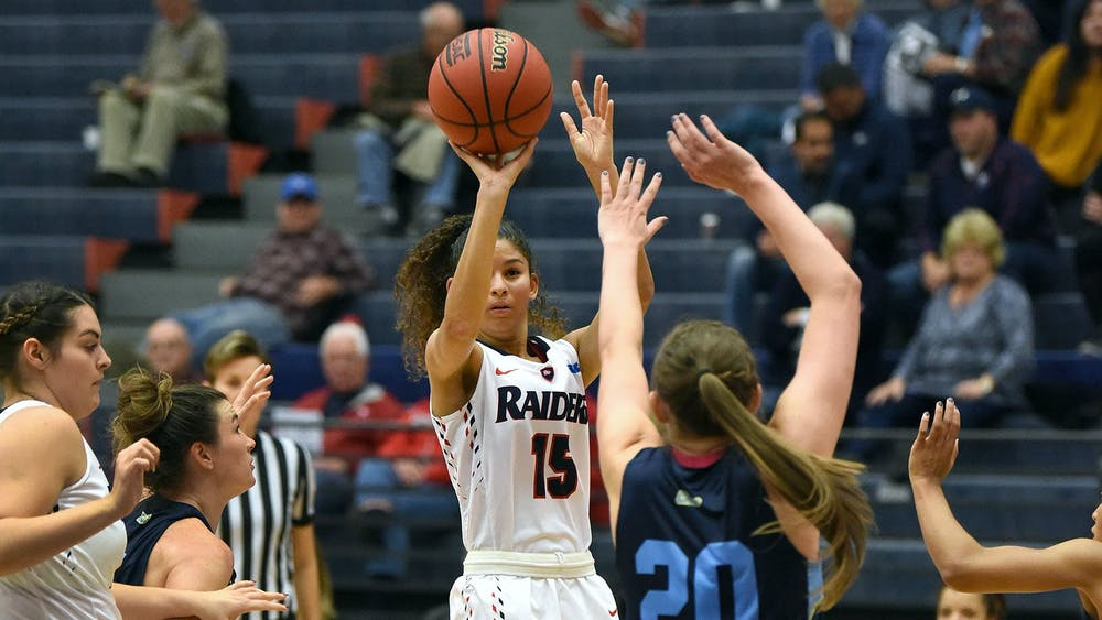 Women's basketball prepared to take leap