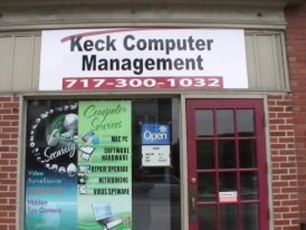 Keck Computer Management opens new location in Shippensburg