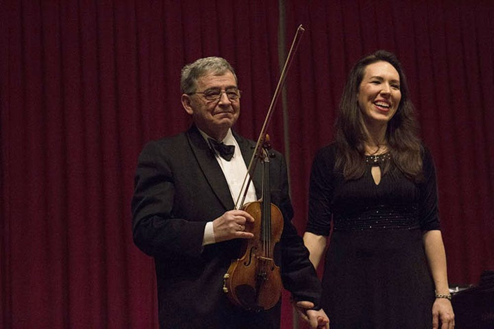 Global musicians share culture through music at SU