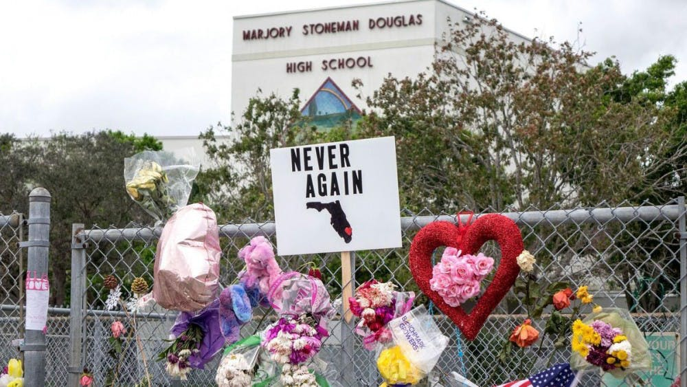 Mass shootings negatively affect students and their sanity