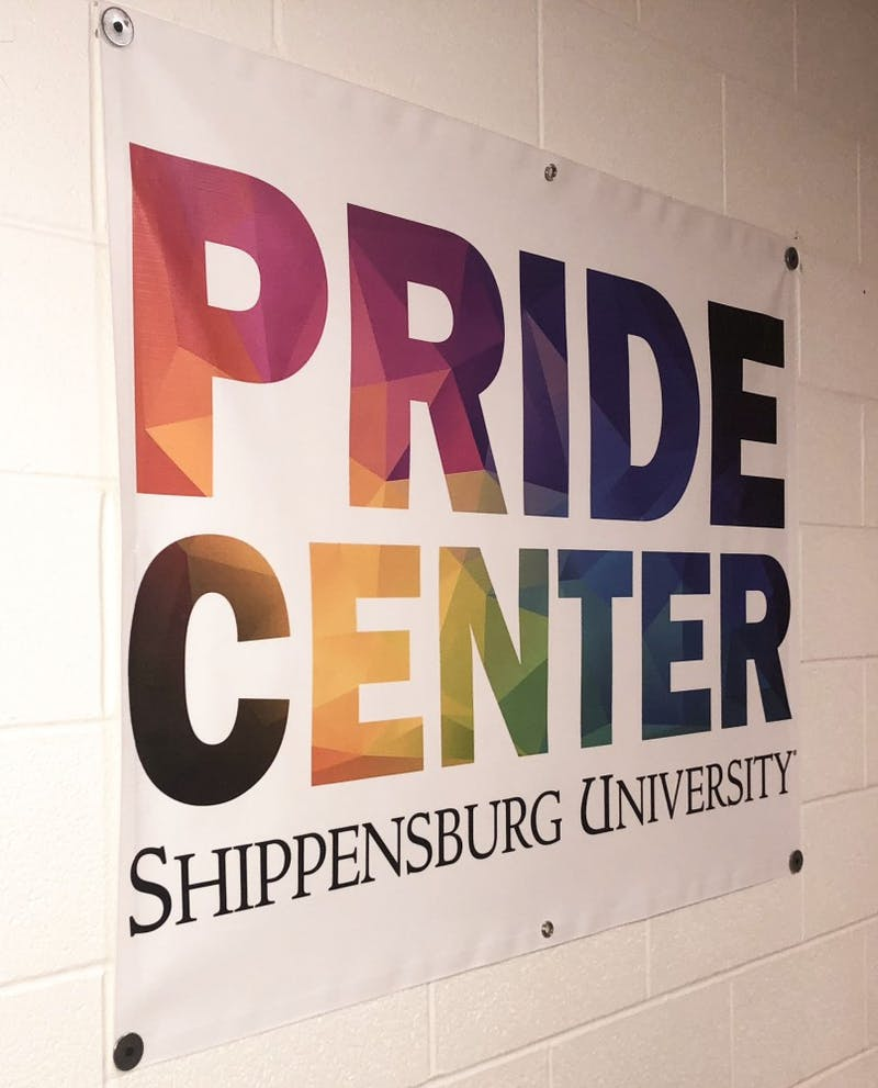The Pride Center held its grand opening last Tuesday to create a support system for all students. The entire SU campus was invited to celebrate the event.
