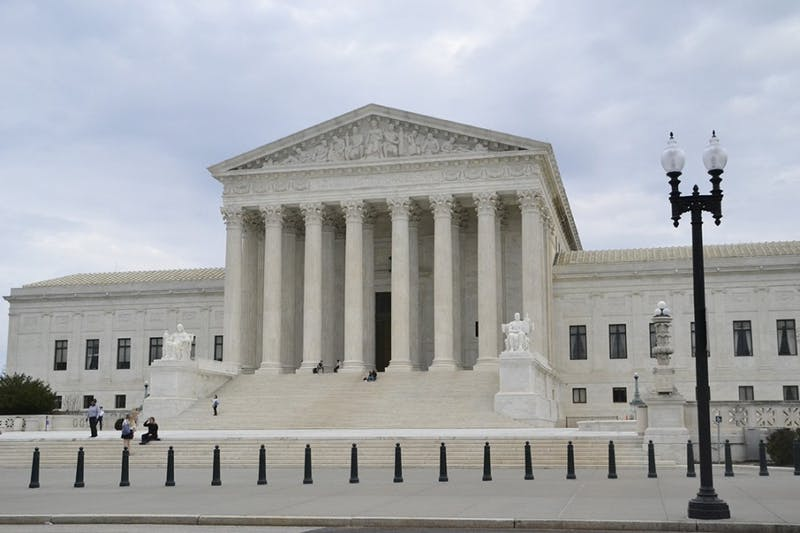 The vacant Supreme Court seat has been the subject of much of Congress' discussions and debates as of late.