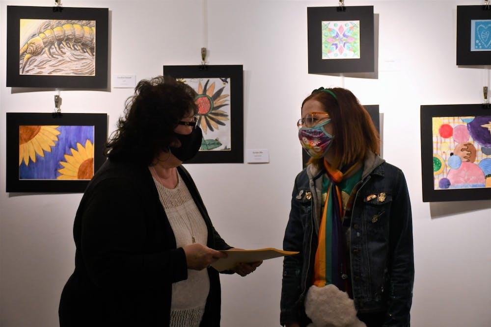 SHAPE Gallery opens new exhibit