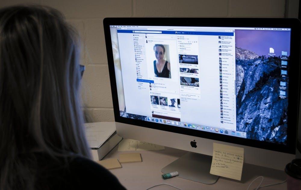 Social media: from hobby to necessity