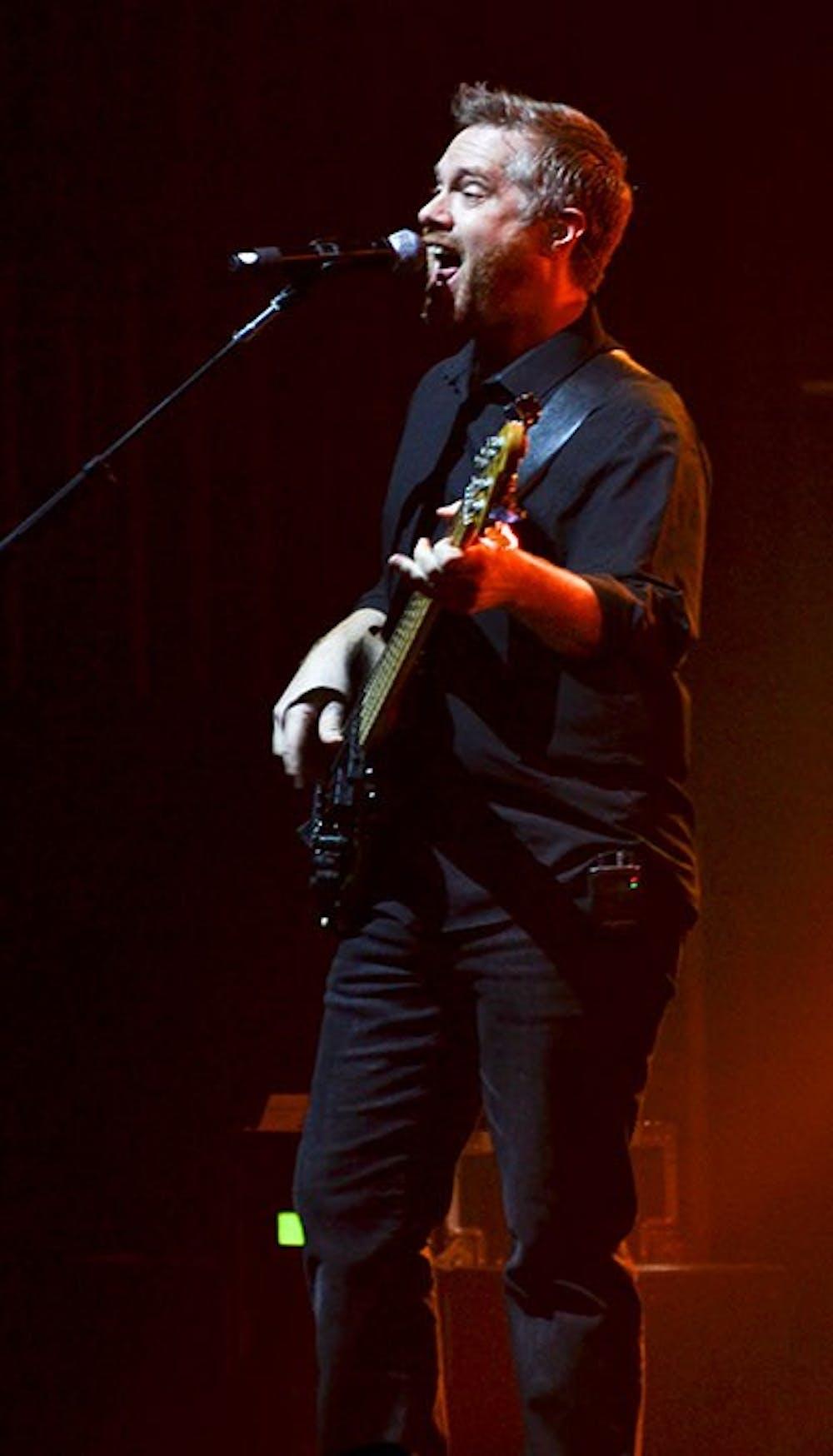 Brit Floyd reinvents Pink Floyd music