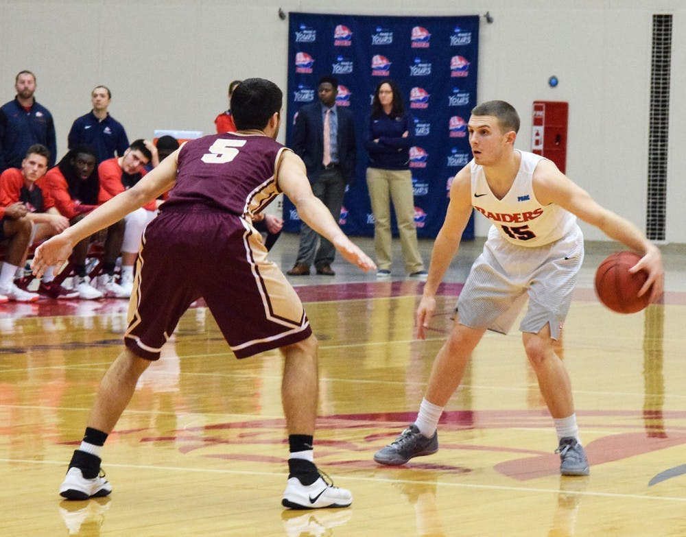 SU beats Bloomsburg, loses to Kutztown