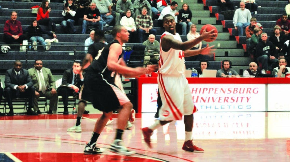 SU ends season on low note, loses to Kutztown by 13 on Saturday night