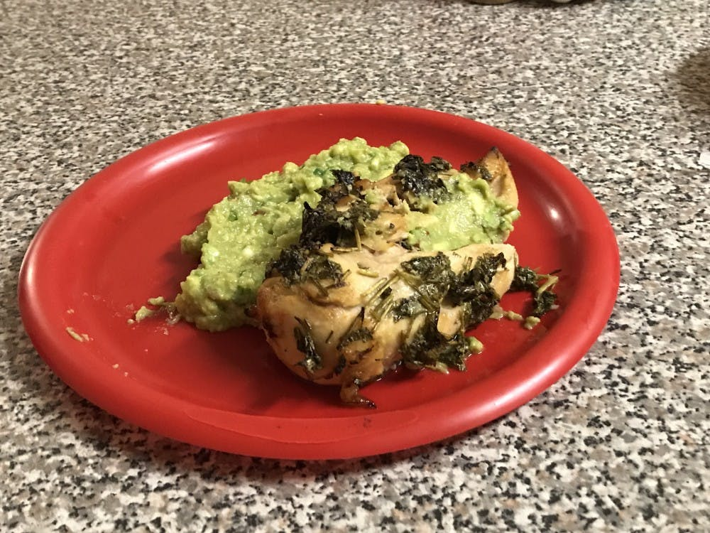 How to Make Cilantro Lime Chicken