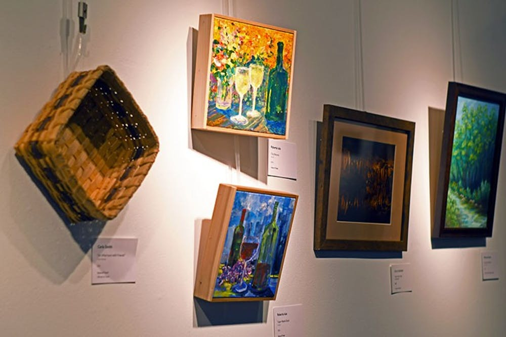 Commentary: SHAPE Gallery releases 'Perspective: The Journey of Our Senses'