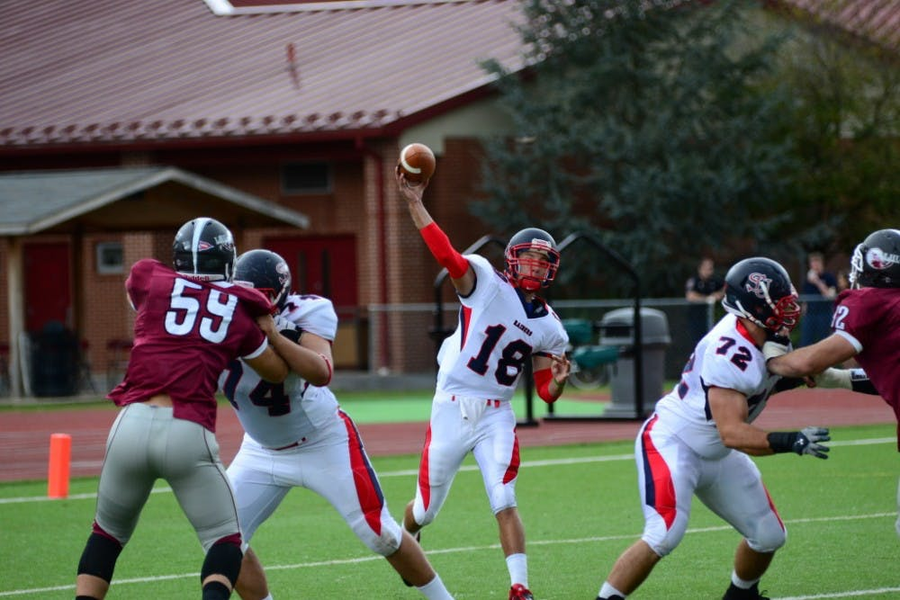 Football: Homecoming not a distraction as SU prepares for LIU Post
