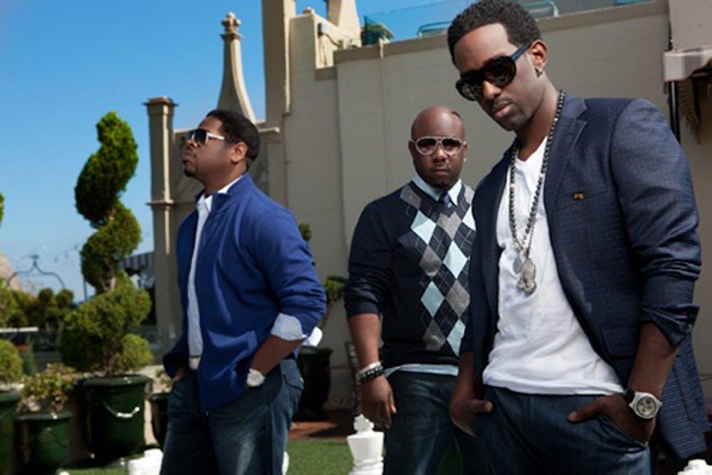 Luhrs Presents: Boyz II Men