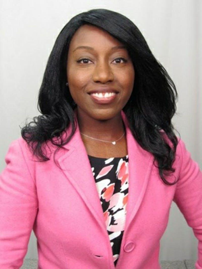 Jamila Cupid, Public Relations Professor