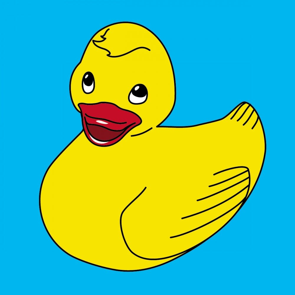 Homecoming Committee offers duck pond game for SU students