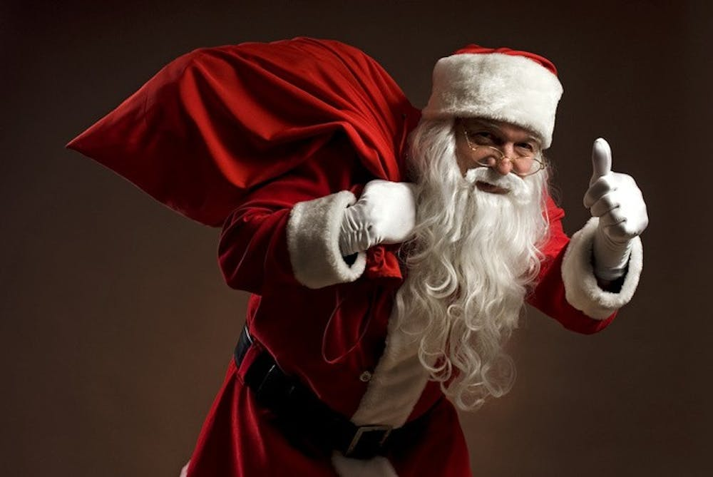 Greediness of christmas in consumer culture