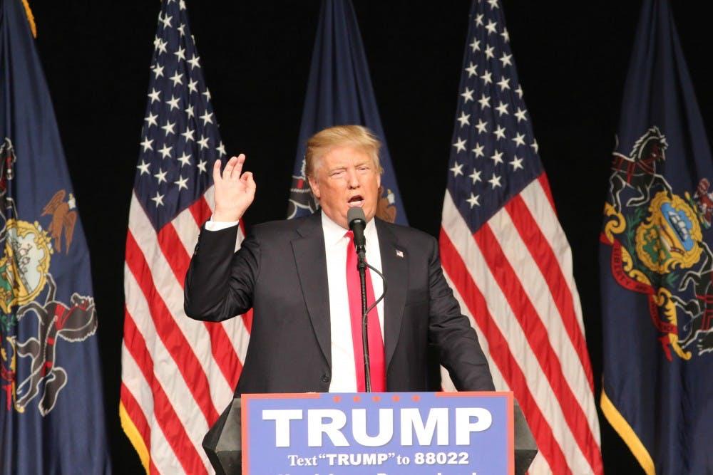 Commentary: Trump's disregard of news media leaves impact on U.S.