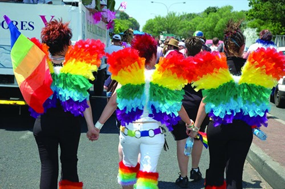 Silence gay stereotypes, let kids be kids