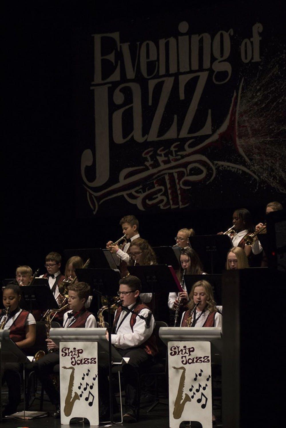 'Evening of Jazz' concert benefits Shippensburg Area School District