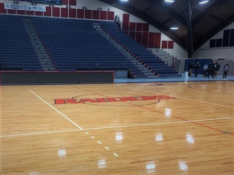 SU's Heiges Field House proves to be an example of what basketball fans around the country will be witnessing over the coming weeks or months. Basketball gyms around the United States will be empty as the NCAA cancelled this year's March Madness and the NBA season is suspended for at least the next couple of weeks.