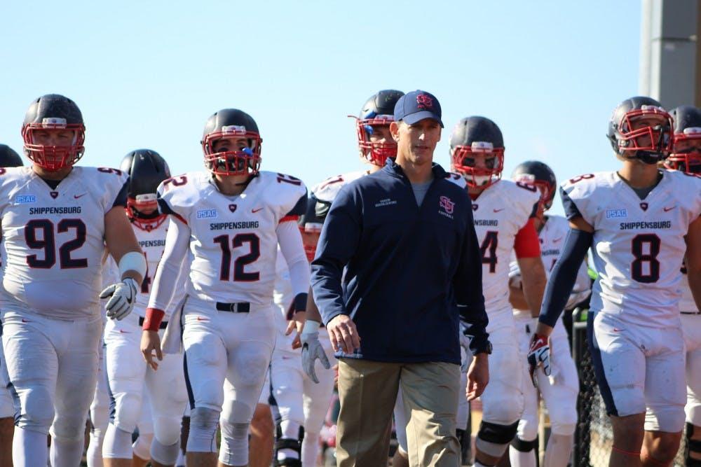 Red Raiders fall to rival Huskies, 22–19