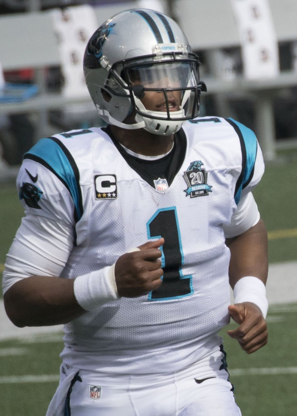 Cam Newton bitter after Super Bowl loss due to pressure from press