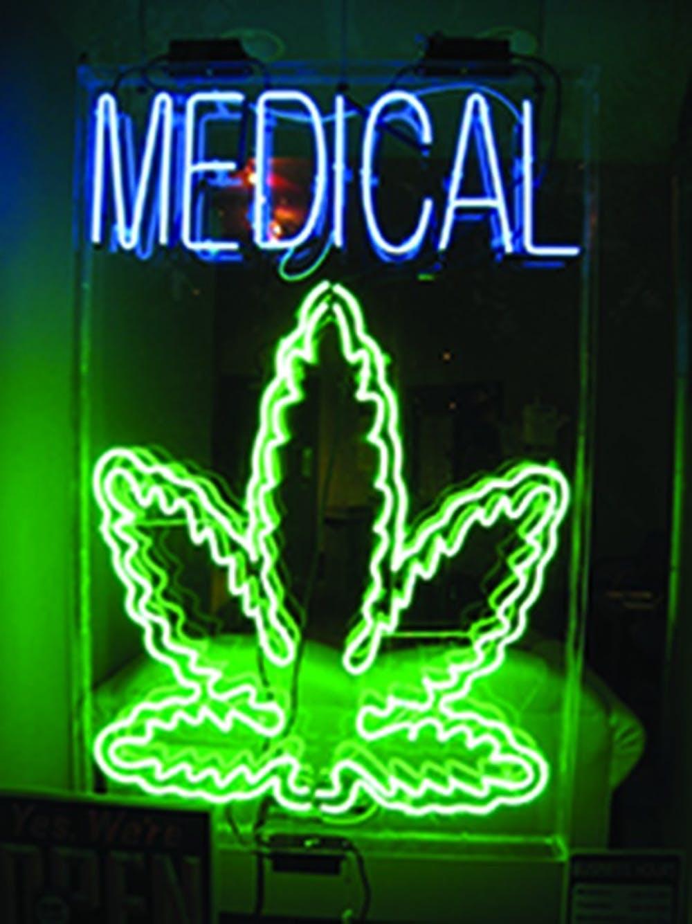 Quality of life: The legality battle of medicinal marijuana