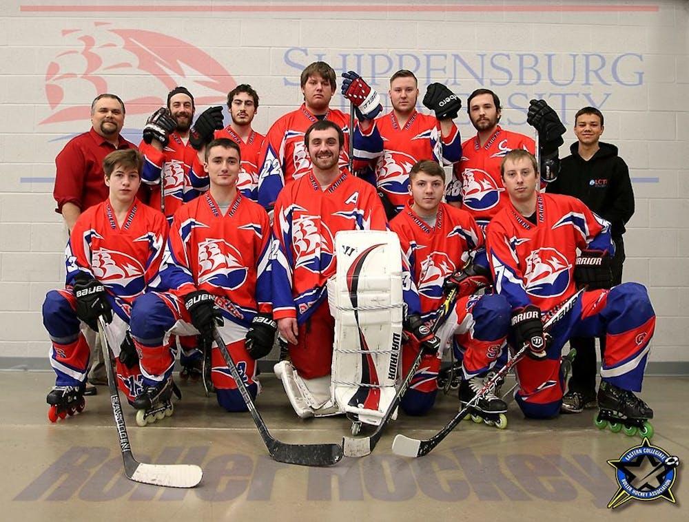 Hockey rolls out impressive season