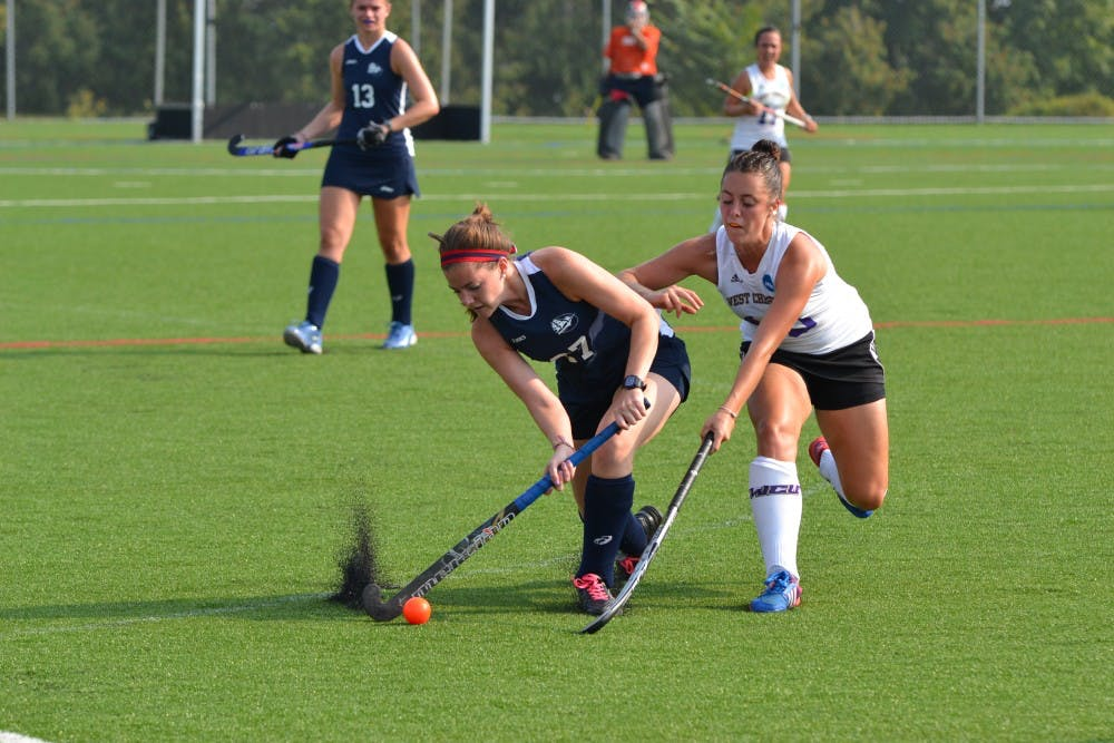 Field Hockey: Raiders pummel Rams in Tuesday's 4-2 win