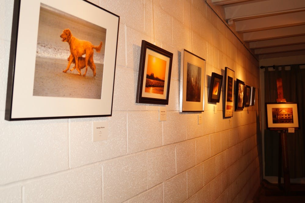 'Through the Lens' exhibit opens at SHAPE Gallery