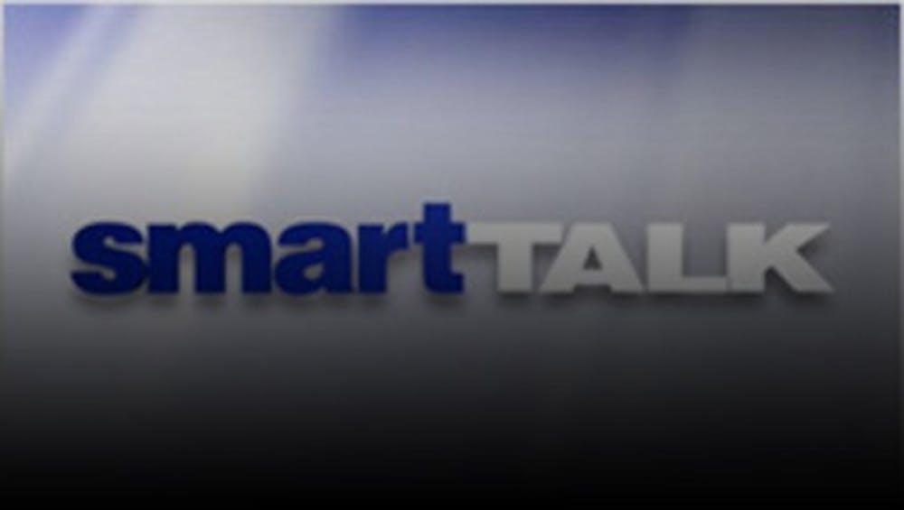 Talking straight about 'Smart Talk'