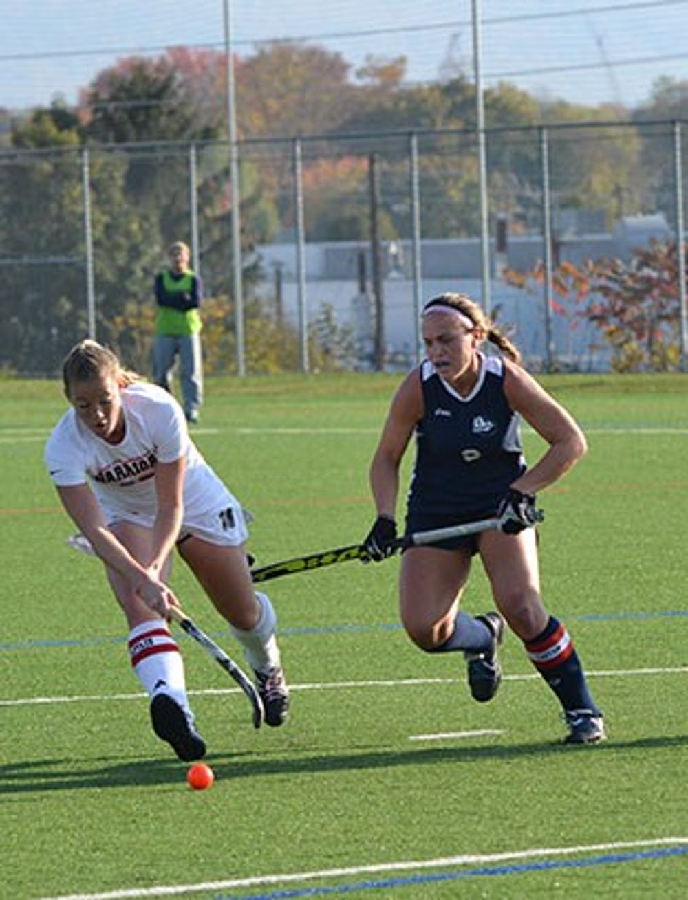 Field hockey keeps win streak alive