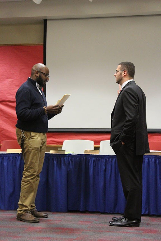 Student Senate streamlines athletic's budget