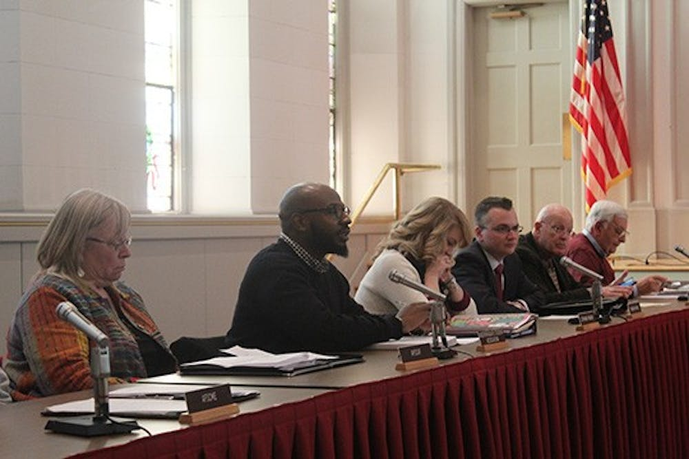 Trustees approve new tuition payment plan