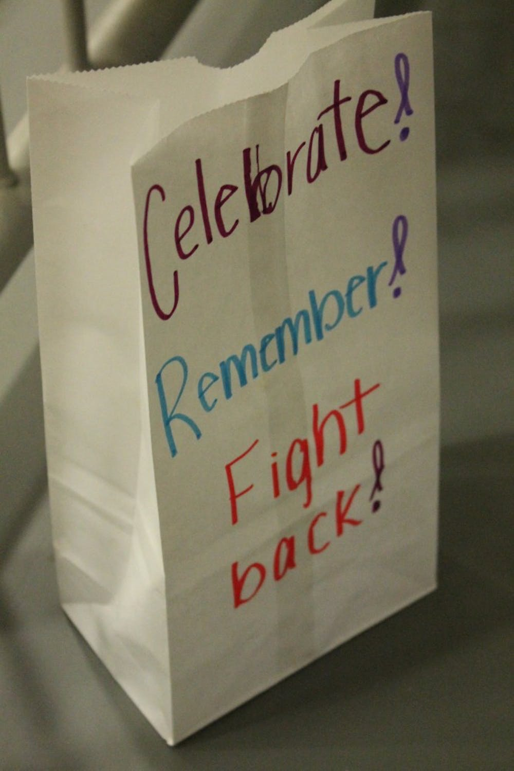Relay for Life begins Friday, April 4