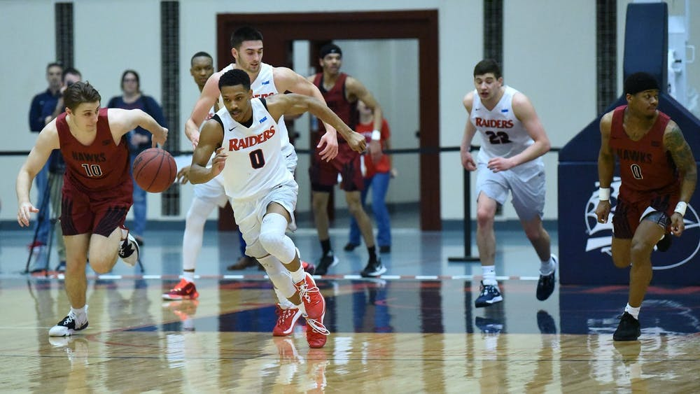 SU men's basketball falls in PSAC Championship, still receives bid in NCAA tournament