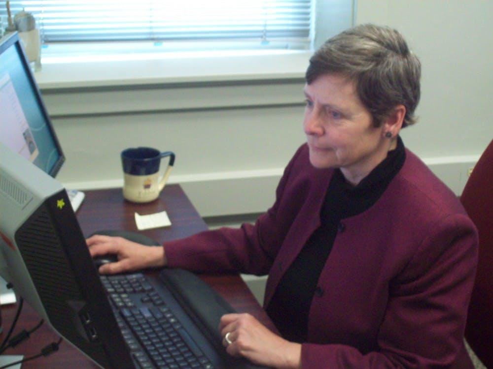 Faculty Spotlight: Sandra Tarbox