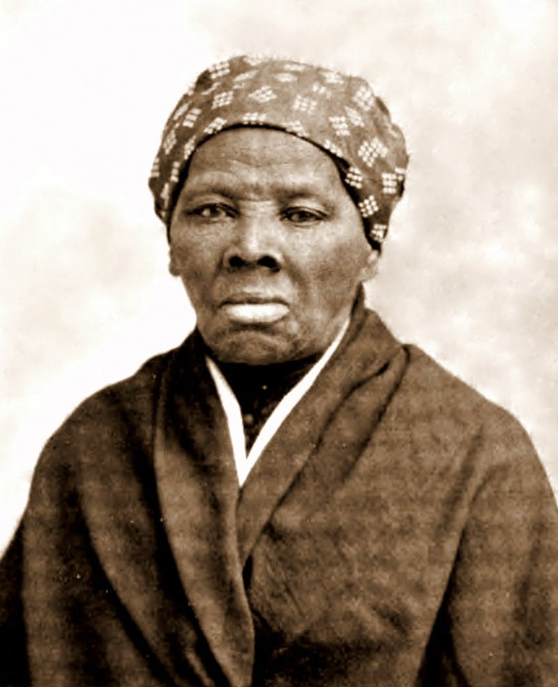 Harriet Tubman becoming the new face of the $20 bill is a huge step for America. In her time, no one would ever think that an African-American woman would be so influential.