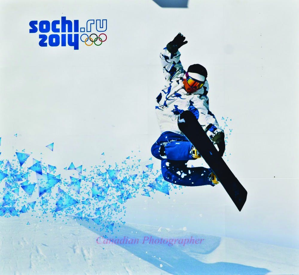 Sochi opening ceremony entertains the world