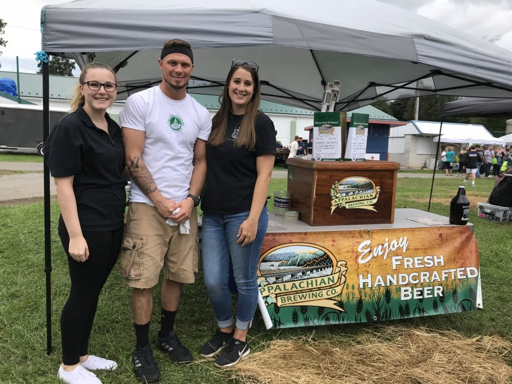 Shippensburg serves community at second beer and wine festival