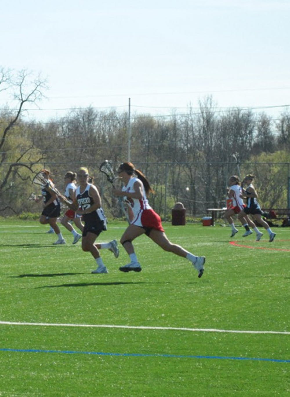 SU ekes out victory over Edinboro with strong performance by Kennedy