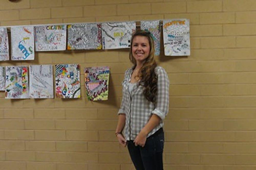 Alumna Spotlight: Bethany Acker