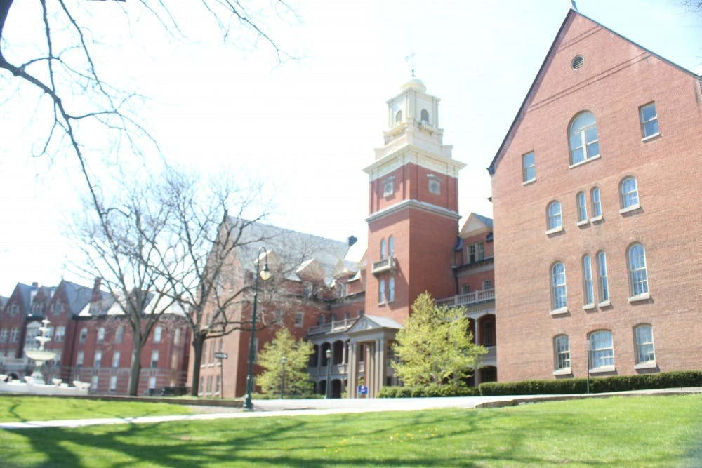 SU program ranked 17th by College Choice