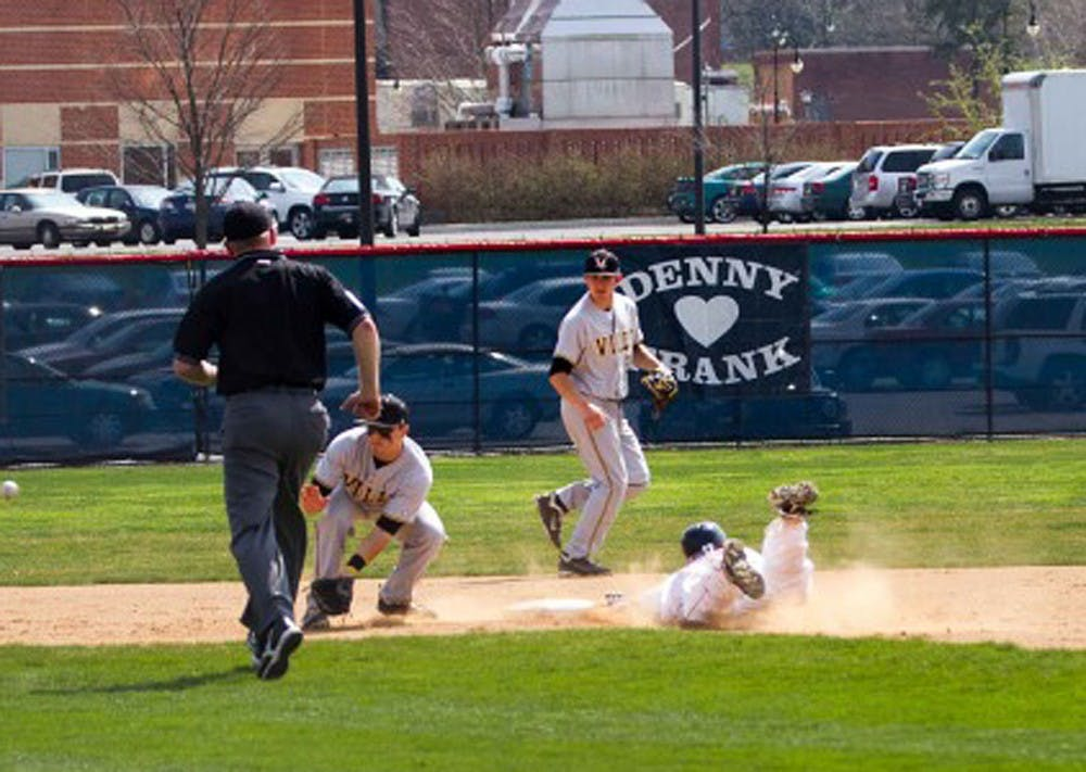 SU baseball sweeps first PSAC series since joining the PSAC East in 2009