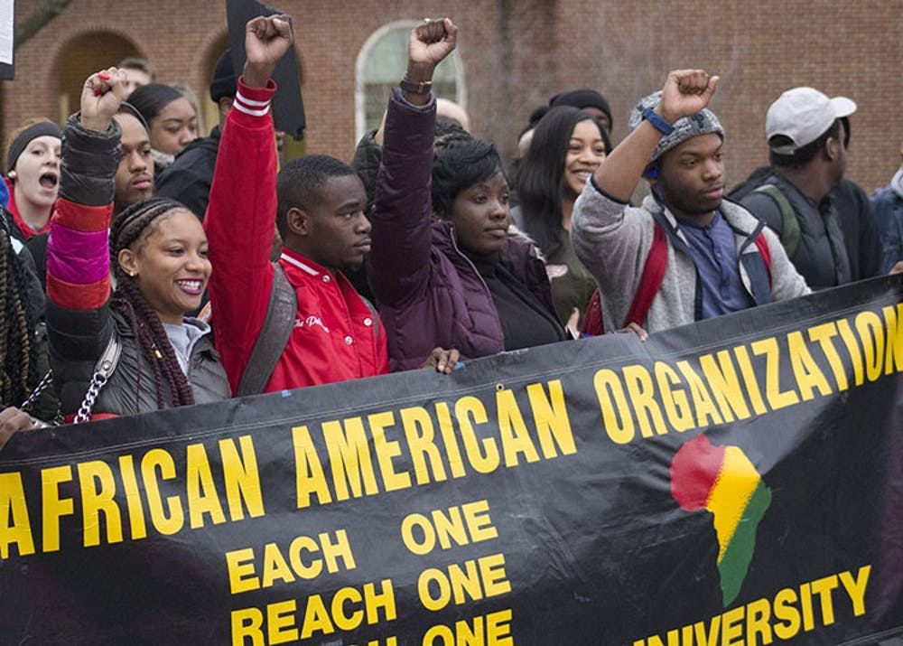 March for Humanity launches Black History Month events